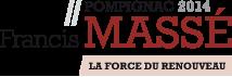 Logo Francis Massé
