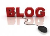 Amis blogueurs, amies blogueuses…