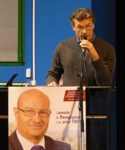 Hervé Clare Pompignac
