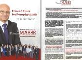 Francis Massé : «Et maintenant…»